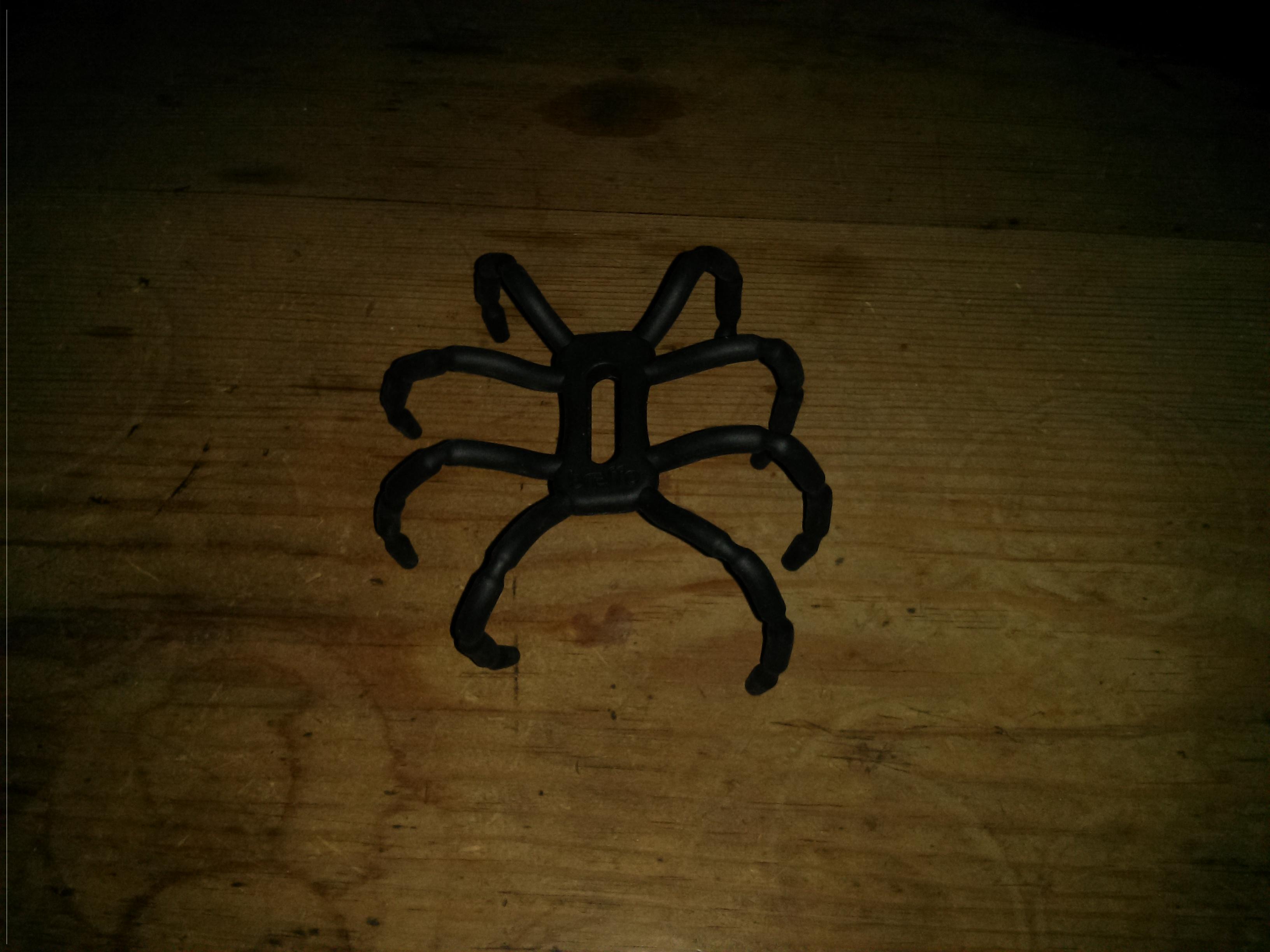 Spider Podium Universal Desk Stand